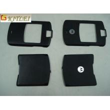 Bearbeitungsteile Präzisions-Plastik CNC und kundenspezifisches Plastikprodukt