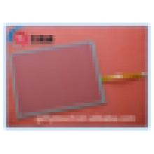 Fertigung 4 Draht resistive Touchscreen Panel mit hoher Qualität und Standard