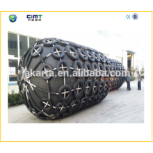 Буксирное судно морского резинового крыла с оцинкованной цепью сделано в Китае