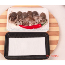 Fresh Meat Tray Packaging Made From Cornstarch
