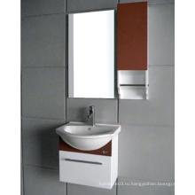 Шкаф ванной комнаты PVC / тщета ванной комнаты PVC (KD-299D)