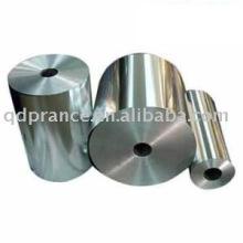 Jumbo rolls de folha de alumínio