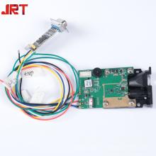 El láser preciso de 100m 1mm Raspberry Pi funciona con sensor de medición de distancia