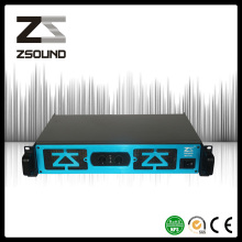 Zsound Md 700W 2CH Professional Sound Digital AMPS System Manufacturer