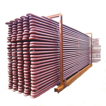 Детали котла Суперонагреватель на тепловых электростанциях