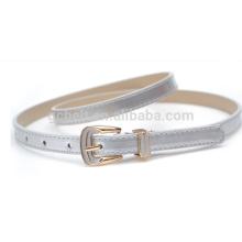 Fashion PU waist belt for kids and woman