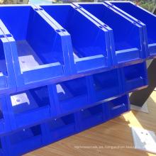 Contenedores de plástico logísticos / compartimiento de almacenamiento transportable
