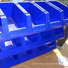 Logistic plastic bins/transportable storage bin