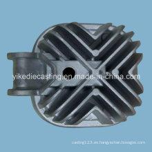 El OEM a presión el disipador de calor de aluminio de la fundición para las piezas de Autombile