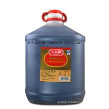 10.5L Light molho de soja com boa qualidade
