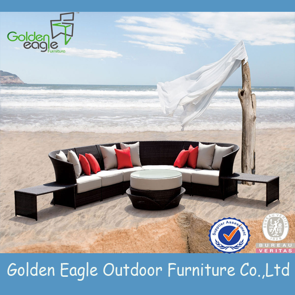 aluminium garden furniture outdoor sofa sets