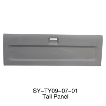 HILUX RN85(Double cabin) Tail Panel