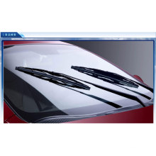 T550 4s Shop Smooth Efficient Long Service Life Premium Natural Rubber Refill Windshield Passenger Driver Multifit Frame Wiper Blade