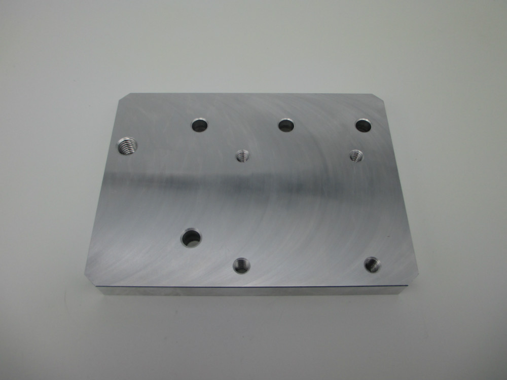 Aluminum For Machining