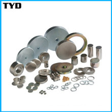 Ring NdFeB Magnet/ Disc Neodymium Magnets