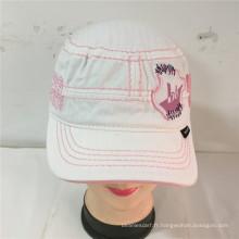 (LM15017) Nouveau style de mode Popular Army Cap