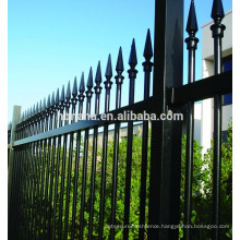 2018 hot sale aluminum fence panel for home