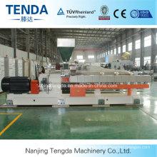 Machine d'extrusion de granulation 65mm