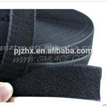 magnetic fasten strong adhesive hoop and loop