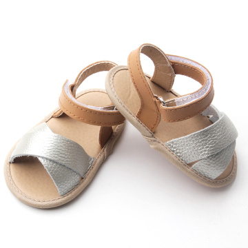 12 maanden Soft Sole Baby Girl sandalen