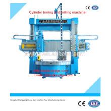 Usado Cilindro de perfuração e fresadora preço para venda em estoque oferecido por cilindro de perfuração e fresadora fabricante