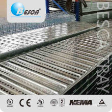 Light Weight Ladder Tray Perforated Cable Tray Factory With Best Price