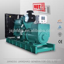 Hot sale Cheap supply 435kw Yuchai engine diesel generator Made in China