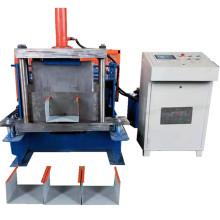 C-Kanal-Stahlpfettenrahmen-Formmaschine