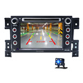 Android car dvd gps player for Suzuki Grand