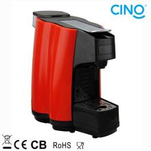 CE/SAA elegante café cápsula máquina de café