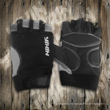 Guante de motocicleta guante de bicicleta-guantes de cuero sintético guantes de guantes de guante de PU