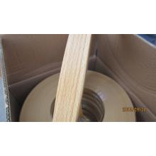 Cinta de borde de PVC para muebles, banda de borde, franja de borde de PVC