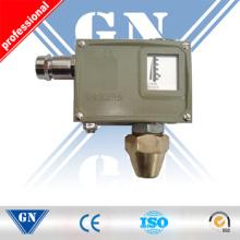 Squared Pressure Herd Schalter mit Temperaturregelung