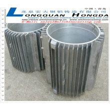 Moulage sous pression en aluminium, moulage en aluminium, moulage sous pression fabricant Chine