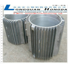 Fundição de alumínio, fundição de alumínio, die casting fabricante china