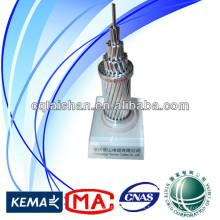 State Grid Cables Cable de alimentación ACSR Conductors From China