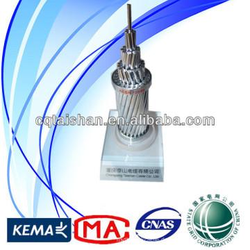 Aluminium Netzkabel 500kV aus dem Netz