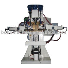 Vehicle absorber nut / ring welding machine