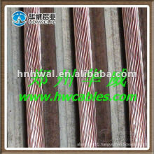 Copper Stranded Wire for Electric Transmission