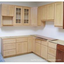 North American Standard Modern Kitchen Cabinets