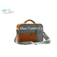Polyester Oxford Fabric Coated PU For Fashion Bag