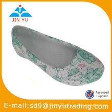 Nice white nursing shoe