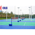 Enlio Tennis Court Tiles Plancher de sport