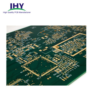 OEM High Frequency Circuit Board HDI PCB Manufacturing