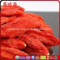 Bayas de goji originales de Ningxia, bayas de goji secadas, barbary, goji, frutas, aperitivos de ocio