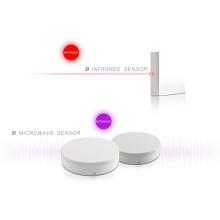 Deckeneinbauleuchte LED-Flächenleuchte