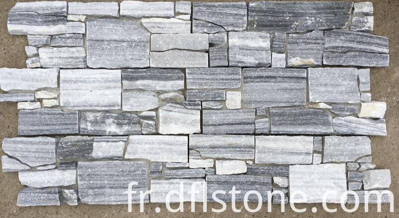 cement backside quartz stone