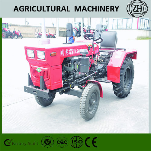 4 * 4/4 * 2 Wheel Walking / Walk Behind Tractor