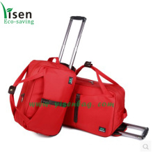 Moda bagagem, saco de carrinho para viagens (YSTROB08-003)