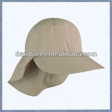 Casual al aire libre sombrero visera sub al aire libre sombrero turista al aire libre sombrero